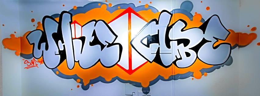 b - White Cube