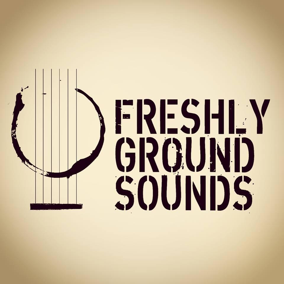 e - Freshly Ground Sounds