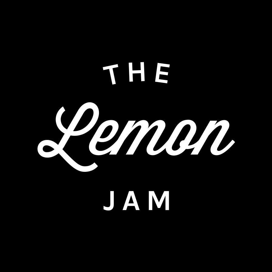 m - Lemon Jam